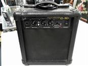 BELCAT Electric Guitar Amp G-10